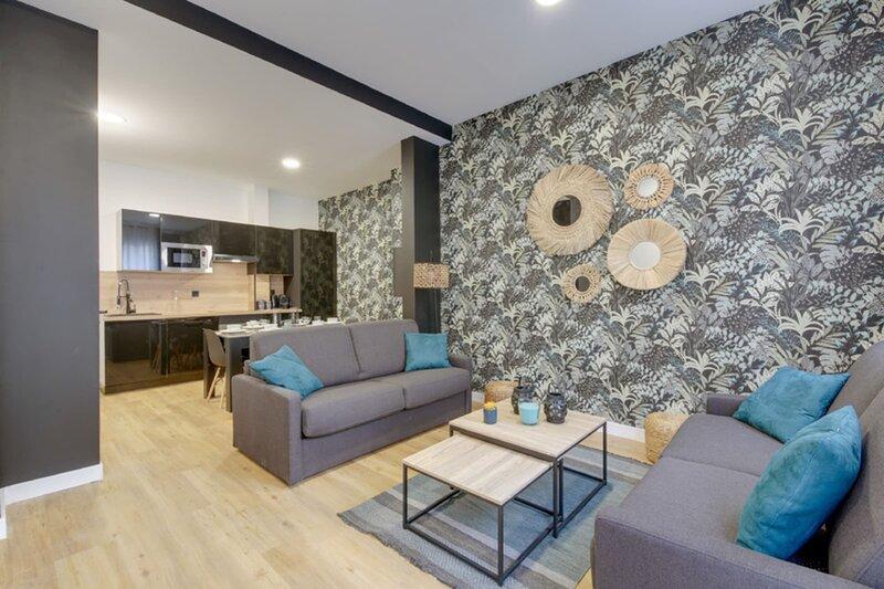 195 Suite Royal in Paris, aluguéis de temporada em Cachan