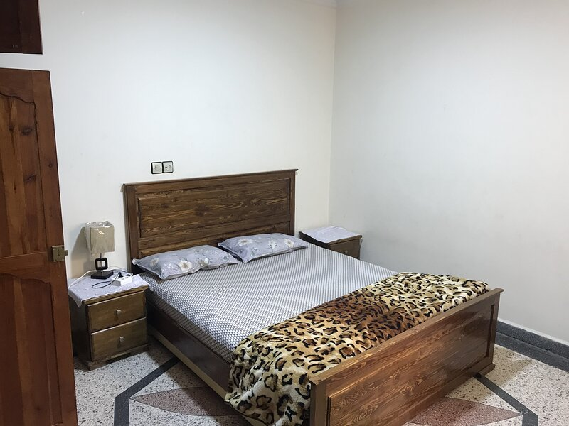 appartement haut de gamme Et à un prix imaginaire, holiday rental in Maghnia