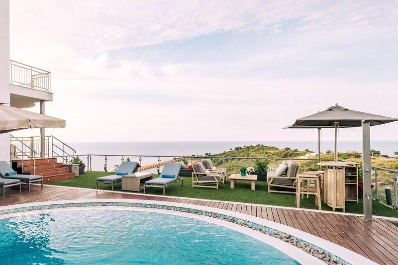 Aries Villas Collection - Villa Capricorn, vacation rental in Sporades