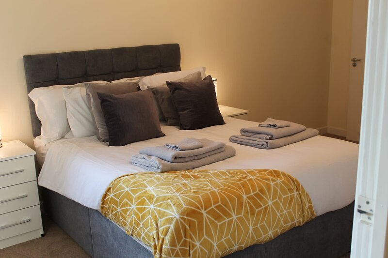 Cosy Apartment- Kennet Island, holiday rental in Wokingham