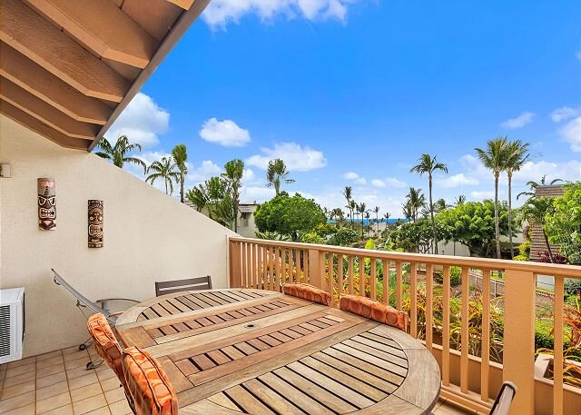 New Listing!  Spacious and Bright!  Great location at Maui Kamaole, Split AC, vacation rental in Kula