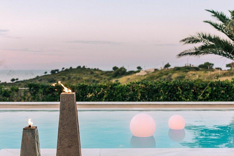 Aries Villas Collection - Villa Sagittarius, vacation rental in Sporades