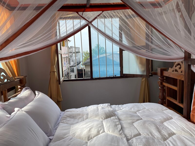Usangi House Two Story Apartment with FAST WiFi, vacation rental in Zanzibar City