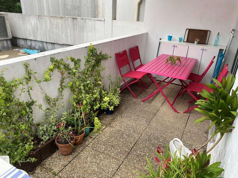 Appartement au centre ville, vacation rental in Biriatou
