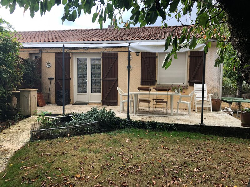 L'Arche, location de vacances à La Boissière-des-Landes