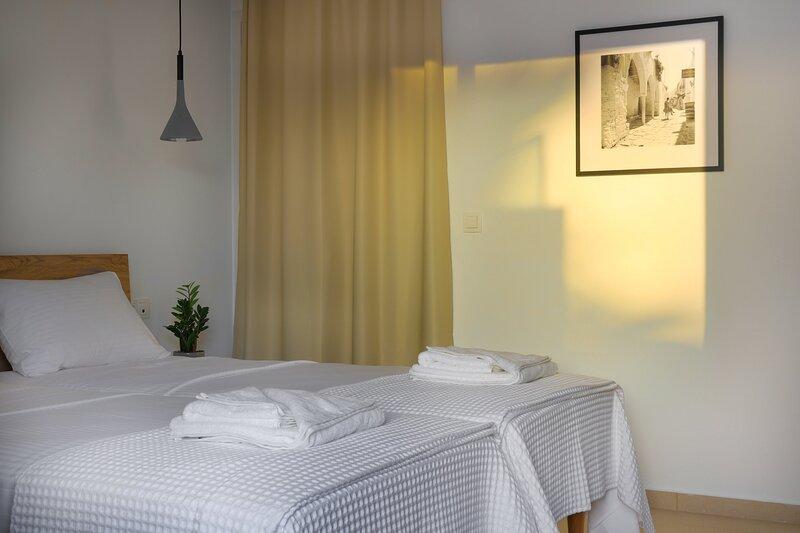 Olala Sea Breeze Hotel - Superior Double/ Twin, casa vacanza a Chersonisos