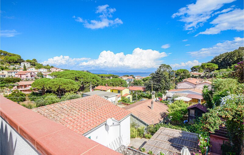 Nice apartment in Cavo with 1 Bedrooms (ITE156), casa vacanza a Rio Marina