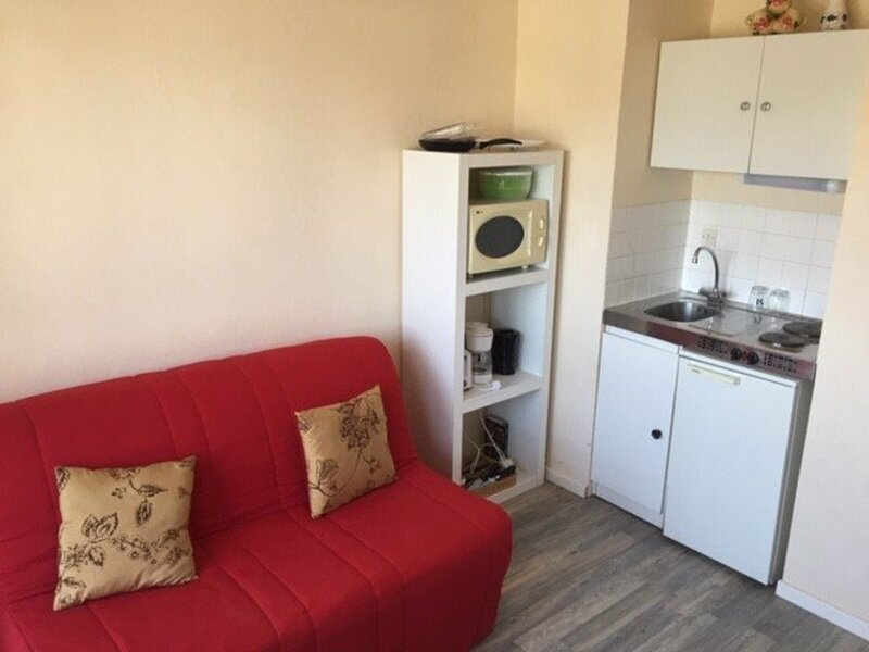 MYRT402 ARETTE, holiday rental in Osse-En-Aspe