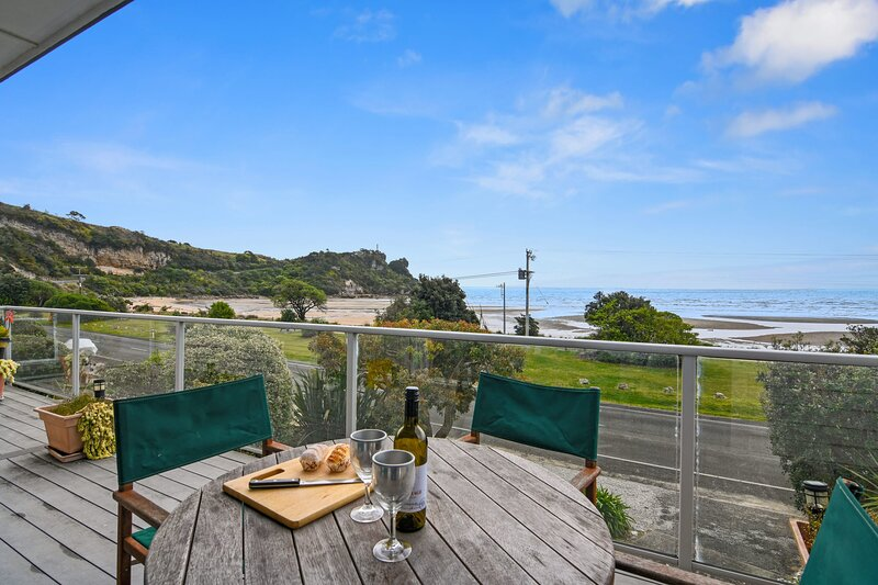 Wits End Golden Bay, holiday rental in Pohara