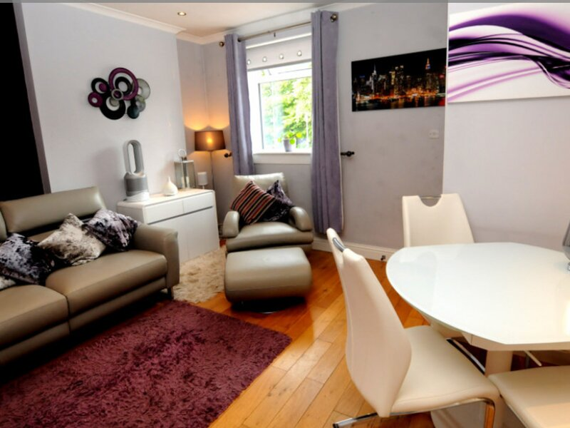 Cosy beautiful Cottage in the west side of Glasgow, holiday rental in Clydebank