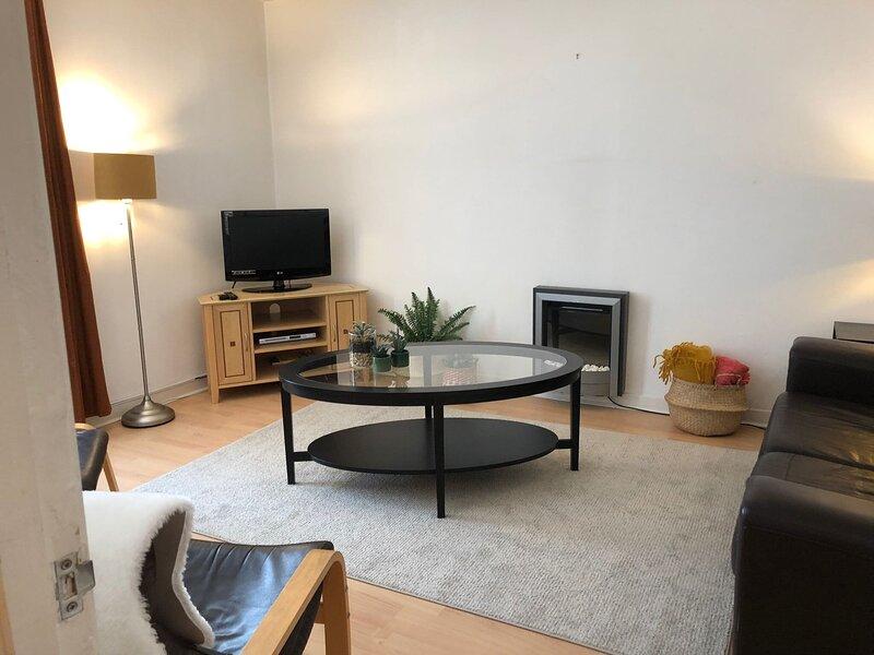 The Blair Street Residence, holiday rental in Edinburgh