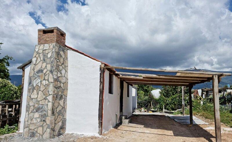 Cabaña en el corazón de San Antonio de las Alazanas, vacation rental in Coahuila
