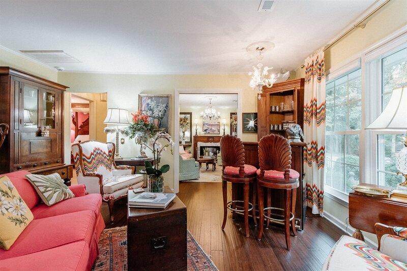 25 Knoxbury Terrace, vacation rental in Mauldin