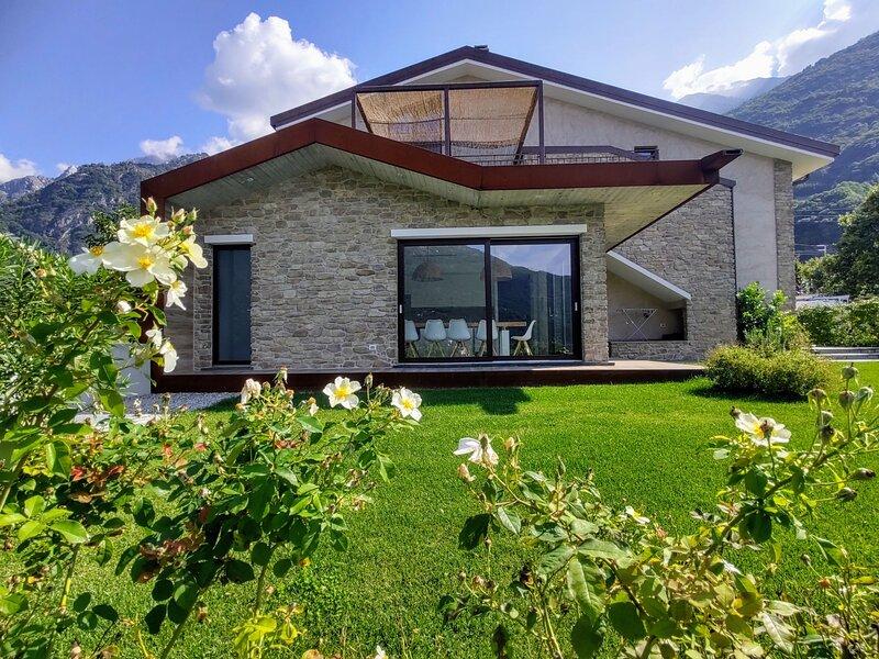 Brezza di Lago (LMZ332), holiday rental in Chiavenna