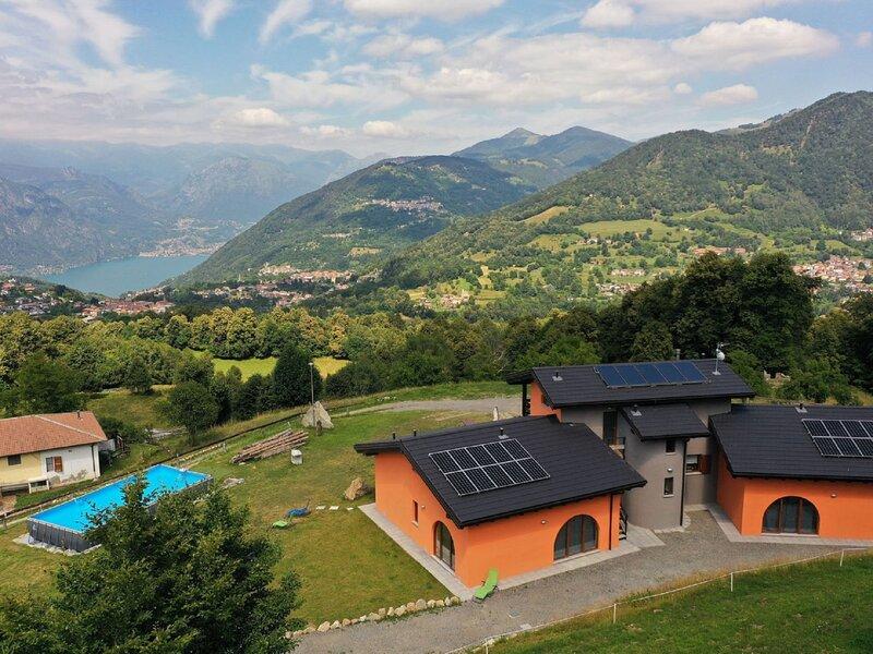 Baita Bavé (VIV370), holiday rental in Rovio