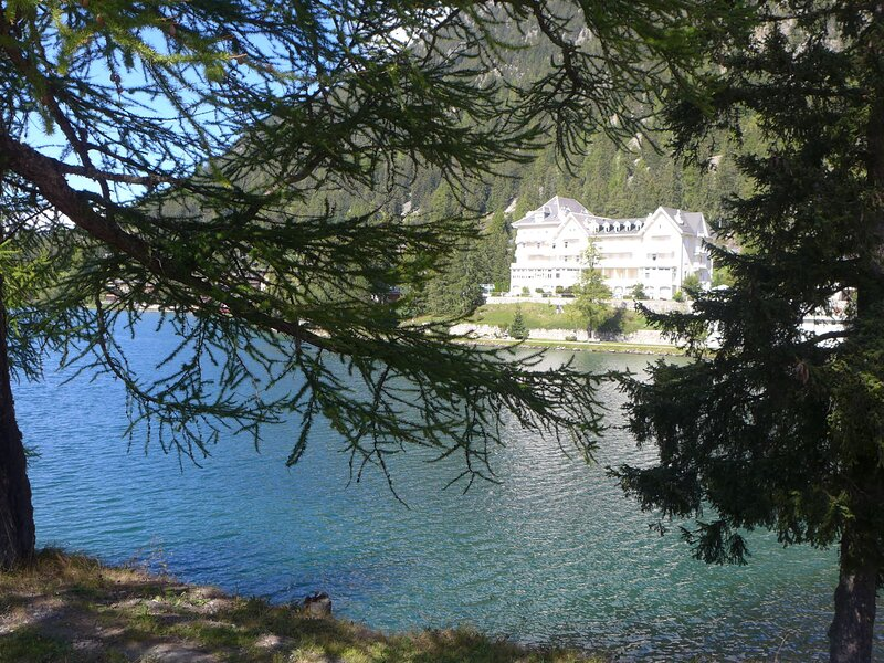 Alpes et Lac, holiday rental in Bovernier