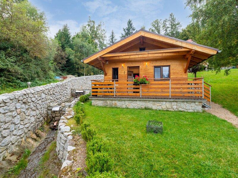 Bečov nad Teplou 2, holiday rental in Becov nad Teplou