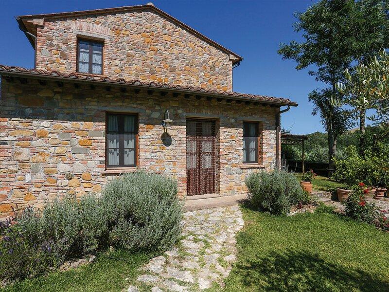 Amos (MOI170), location de vacances à Castelfalfi