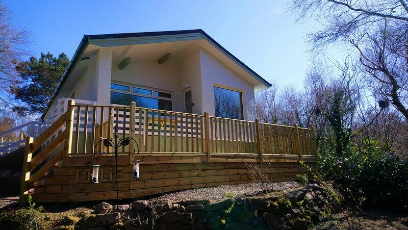 Tollie Cottage, Gairloch, location de vacances à Gairloch