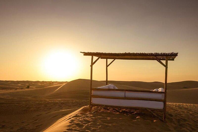 Presidential Luxury Tent, holiday rental in Oman