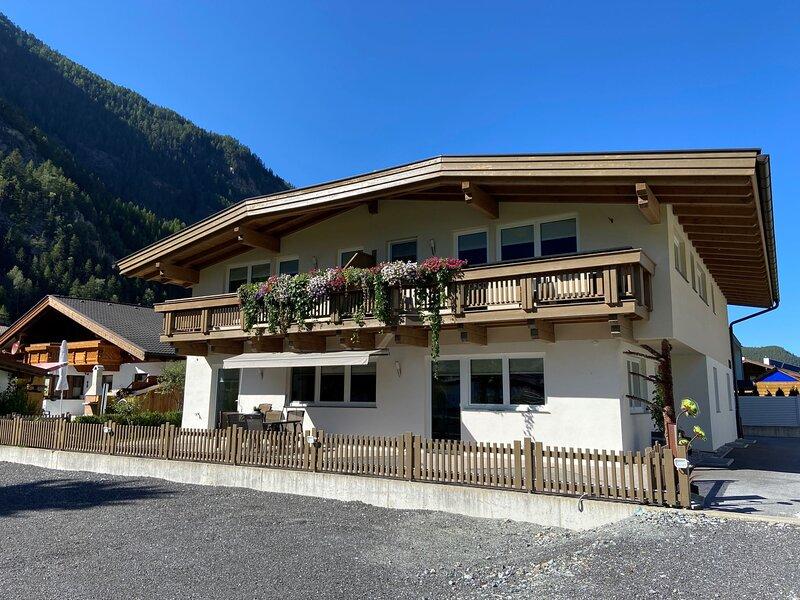 Lili (LFD120), aluguéis de temporada em St. Leonhard im Pitztal