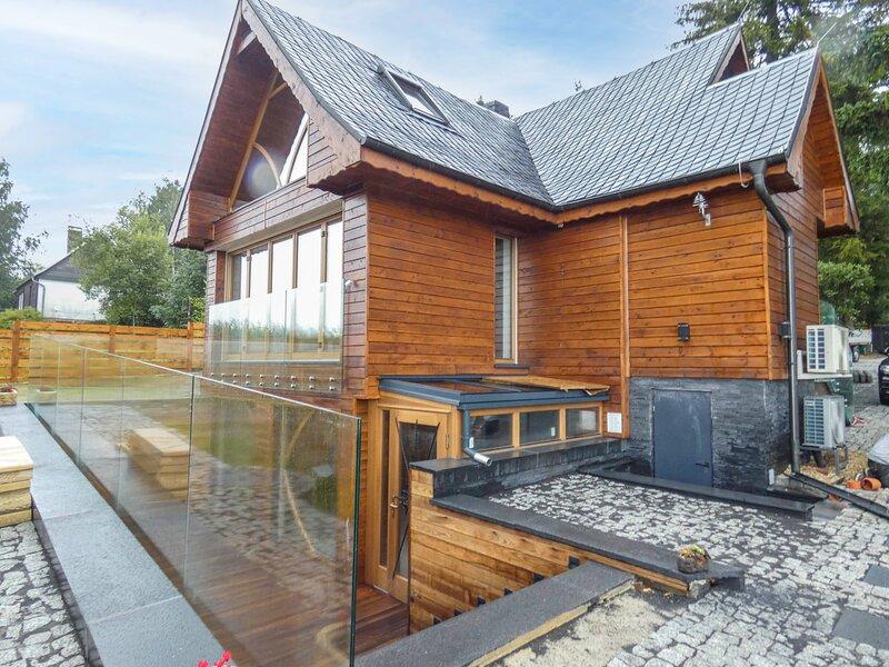 Jeschkenpanorama, vacation rental in Liberec