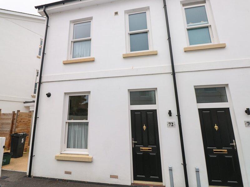 72 Prospect Terrace, Newton Abbot, vacation rental in Kingsteignton