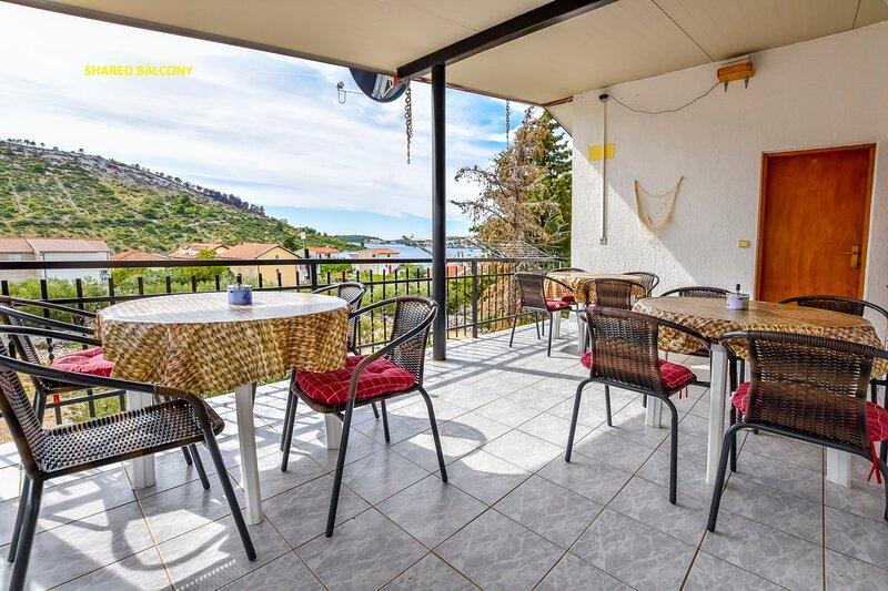 Apartments Jakoubek, holiday rental in Podglavica