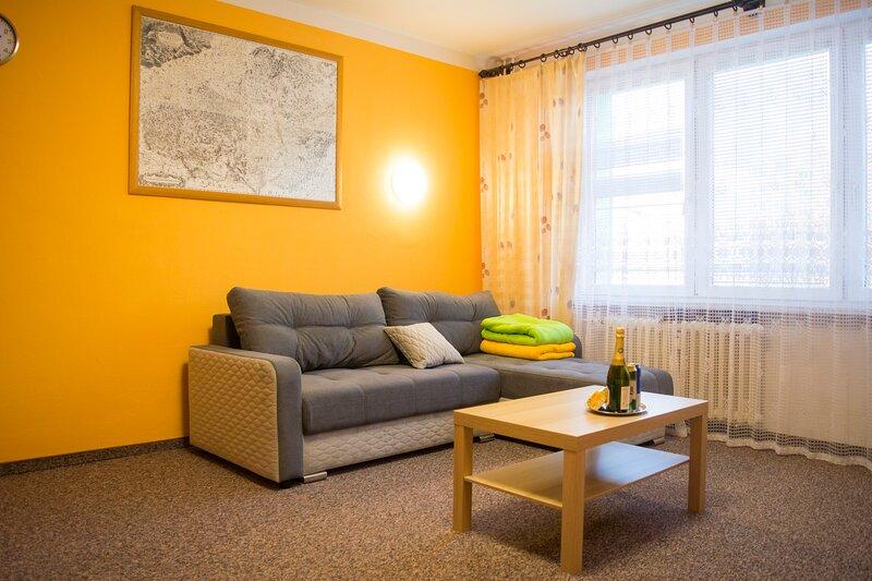 Entire flat in Ostrava, casa vacanza a Ostrava
