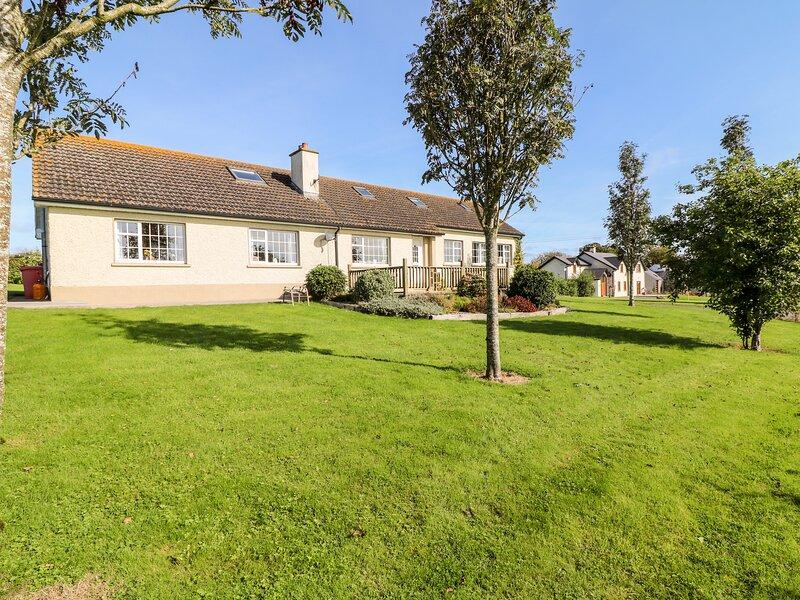 Nanny's, Ballacolla, County Laois, holiday rental in Kinnitty
