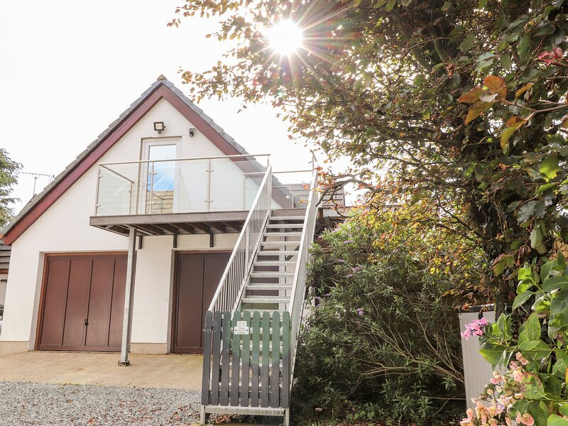 Bryn Awel Retreat, Pembroke, aluguéis de temporada em Hundleton