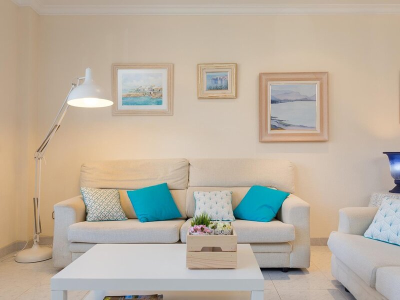 Isona i Nil - Beautiful apartment in Can Picafort a few meters from the beach, aluguéis de temporada em Ca ' n Picafort