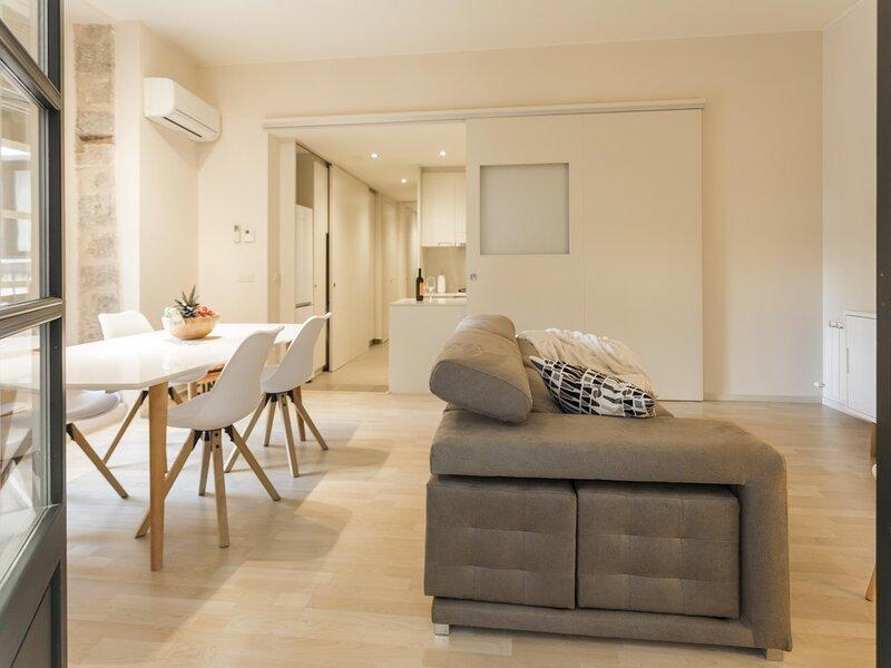 Cort Reial 3B - Holiday apartment in Girona | Bravissimo, location de vacances à Canet d'Adri