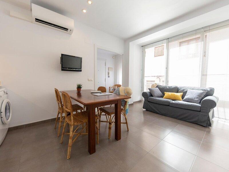 Palamos holiday apartment Spain, vacation rental in Palamos