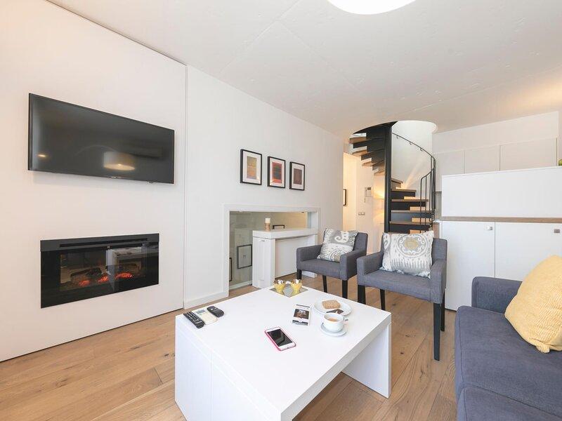 Portal Nou - Holiday apartment in Girona, alquiler de vacaciones en Cassa de la Selva