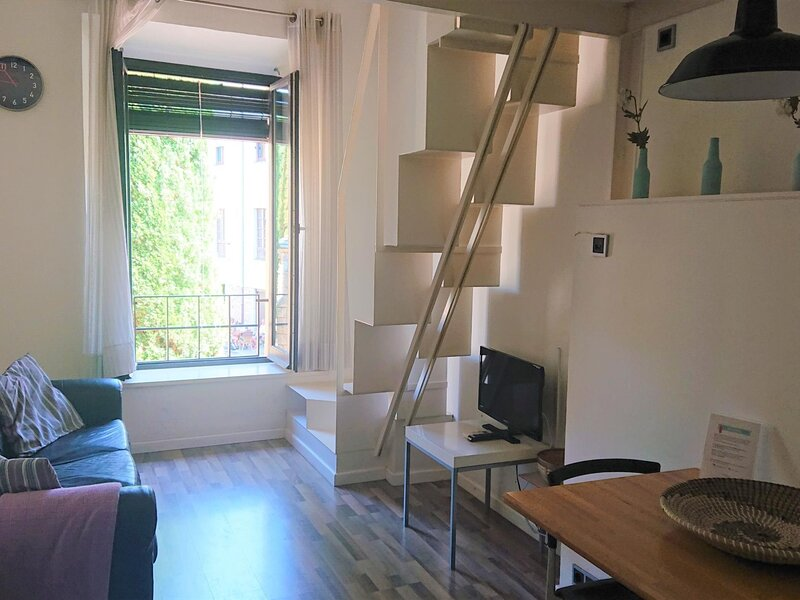 Galligants - Holiday apartment in Girona, location de vacances à Canet d'Adri