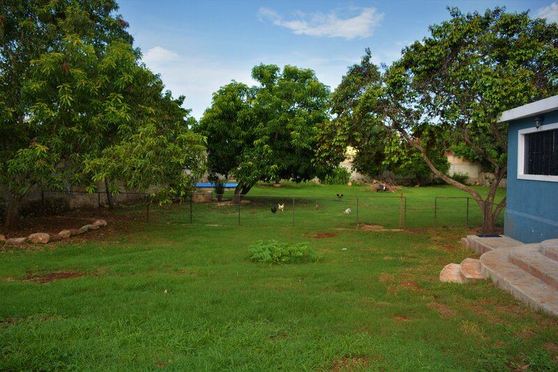Rancho Citadino ¨El Cielo¨, location de vacances à Acanceh