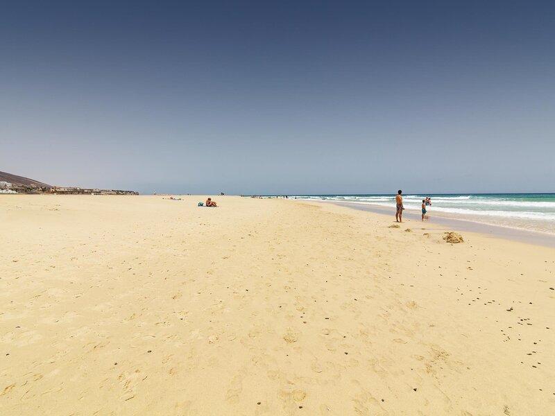 Plus Casa Atlantica Morro Jable 561, casa vacanza a Playa de Jandia