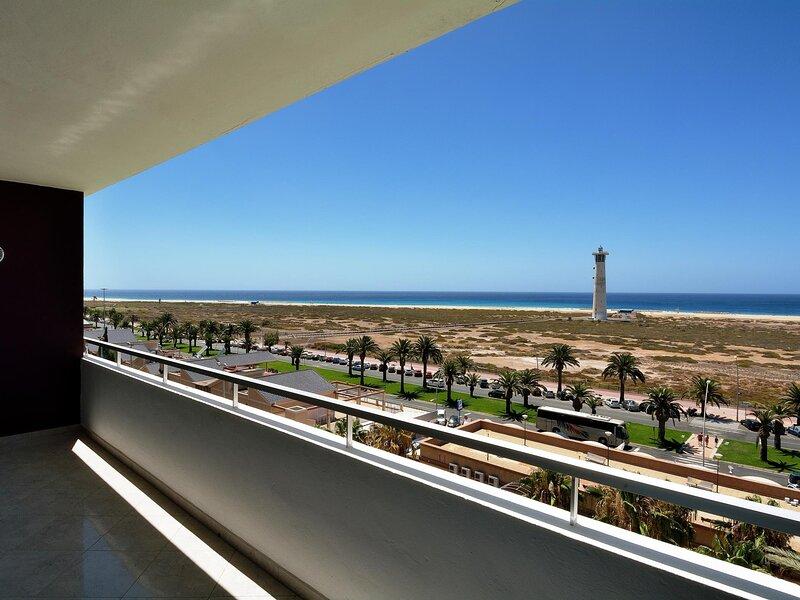 Plus Casa Atlantica Morro Jable 456, vacation rental in Playa de Jandia