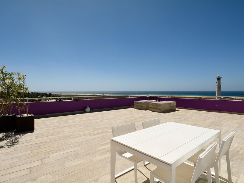 Luxe Loft Casa Atlantica Morro Jable 658, vacation rental in Playa de Jandia