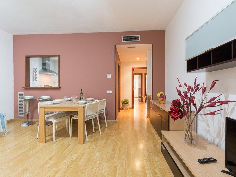 Near Barcelona and the Beach , Matarolux11, holiday rental in Mataro