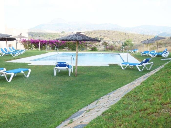 Nice Apartment with Wifi in casares, holiday rental in Casares del Sol