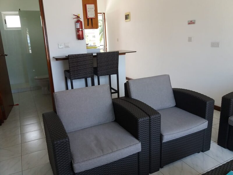 Royale Self Catering Apartment 7, holiday rental in Anse La Mouche