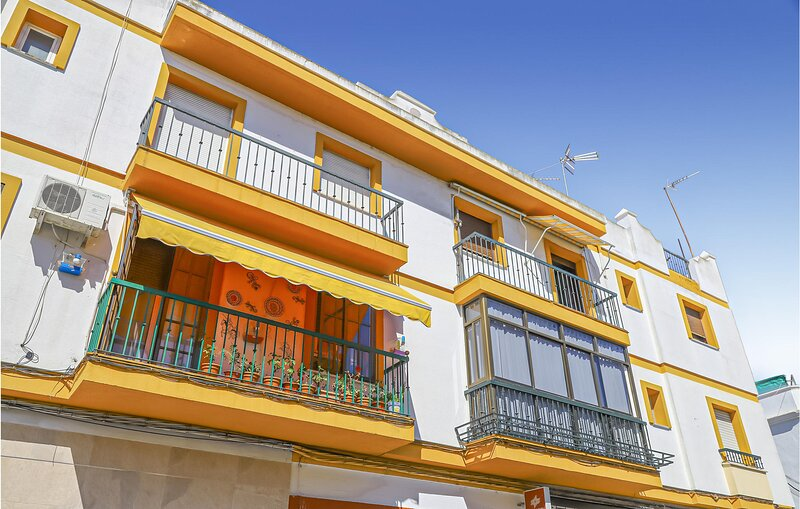 Awesome apartment in Ayamonte with 3 Bedrooms (EAL120), vacation rental in Monte Francisco