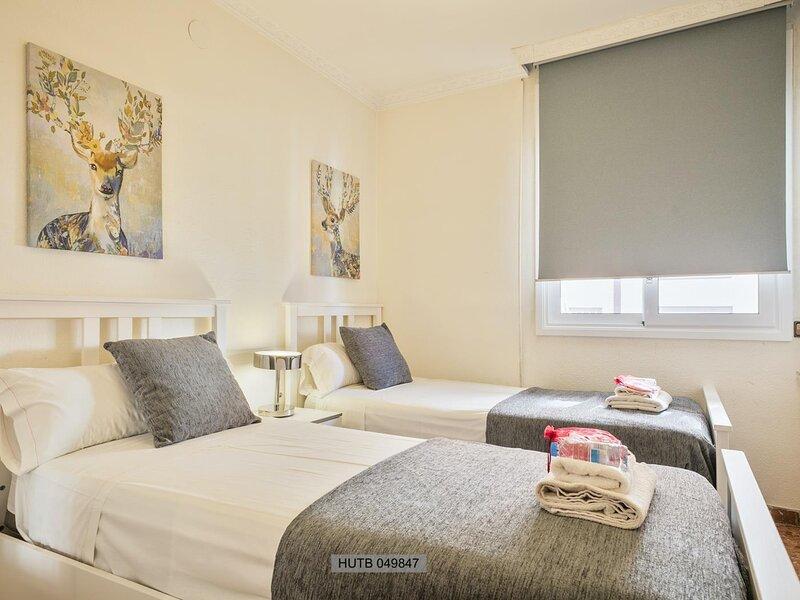 211. Barberá Centro Apartment, holiday rental in Sentmenat