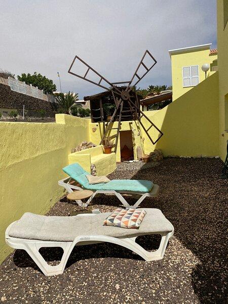 Casa Calma - relax, energise, revive!, aluguéis de temporada em Jandia Peninsula