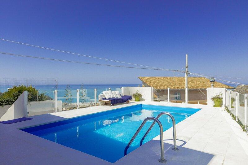 Villa Ribes - Licata, holiday rental in Licata