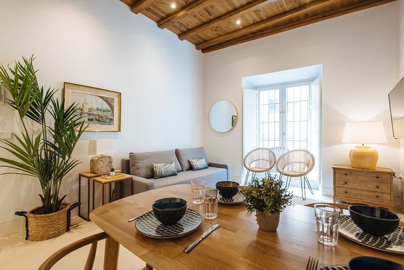 Eva Recommends Castellar 1 con piscina, holiday rental in La Campana
