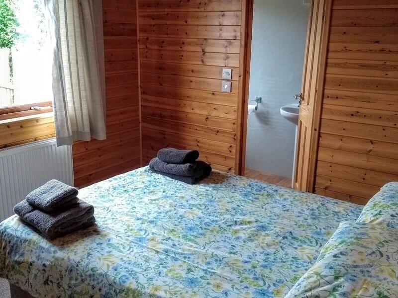 Loch Leven Lodge 12, alquiler vacacional en Falkland