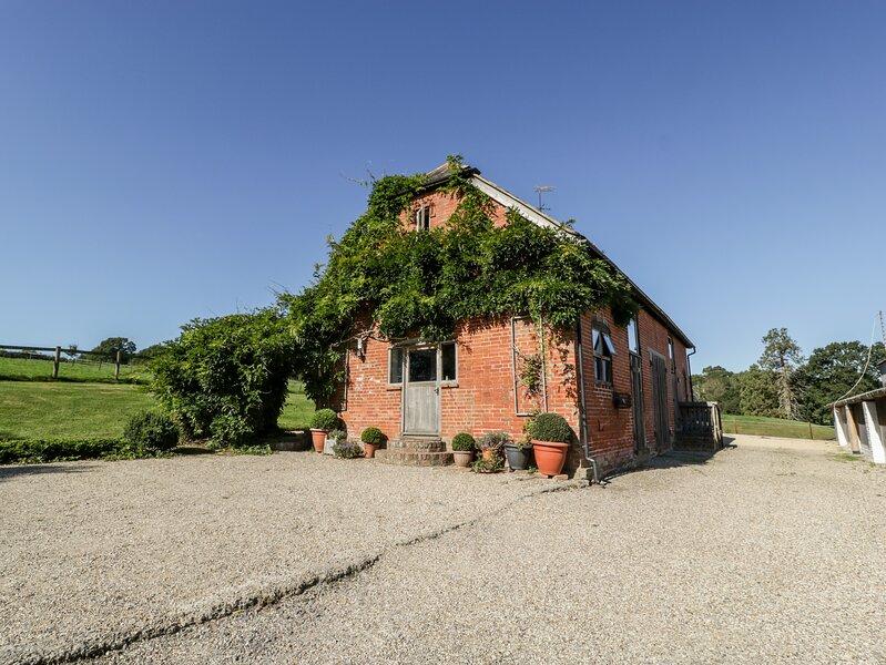 BREACHES BARN, Working Farm, WiFi, Pet Friendly ref. 965776, location de vacances à Alderholt